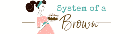 System of a Brown logo